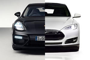 Tesla Beats Porsche As Most Satisfying Brand To Own In 2016