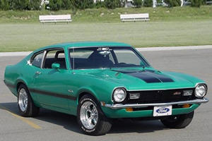 """Ford Trademarks The Name """"Maverick,"""" But What Does This Mean?"""