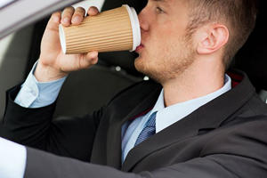 California Man Charged With Driving Under The Influence Of Caffeine