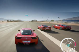 Somebody Finally Raced The Ferrari 458, 458 Speciale And 488...In Forza