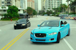 The Best Movie Car Chases Of 2016