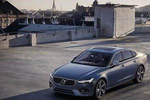 Volvo And Skype Partner Up To Ensure Employees Never Skip Meetings Again