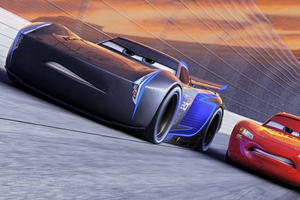 Meet The New Cast Of Cars 3: Pixar Reveals Its Hybrid Hypercars