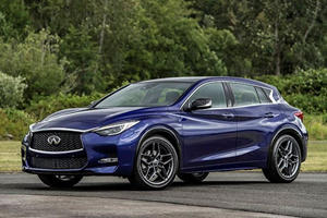 Infiniti Not Making Enough Money To Justify Building Rebadged Mercedes