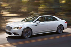 2016 Sales Prove Lincoln Is Back As A Luxury Contender