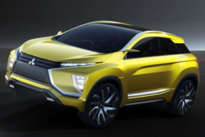 Mitsubishi Ready To Show The Best Vehicle It's Ever Made