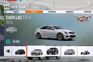 Forza Leaks Ton Of Hidden Cars, Including Porsche!