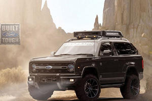 Ford Officially Announces The Return Of The Ranger AND Bronco!