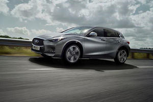 Watch Out BMW: Infiniti Smashes Sales Record In 2016