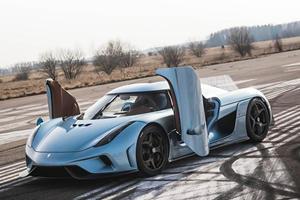 The Next Cutting Edge Weight Savings Technology: Revolutionary Car Doors