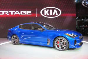 A Kia Supercar Is No Longer Just A Fantasy