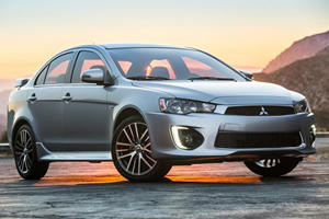 Mitsubishi Will Not Replace The Lancer: SUVs Are More Important