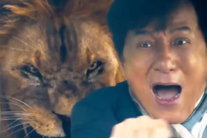 This Jackie Chan Film Makes Fast And Furious Look Realistic