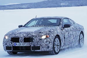 Will The BMW 6 Series Become A Reborn 8 Series?