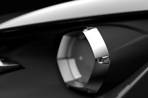 Italdesign Hints At Production-Ready Supercar Bound For Geneva