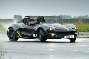 British Sports Car Maker Zenos Enters Administration