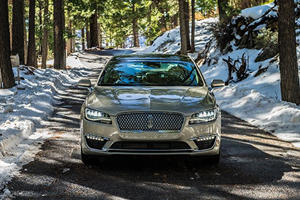 2016 Lincoln MKZ Review: We Learned That Ford Doesn't Care About Lincoln