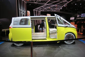 This Is When The Iconic VW Microbus Will Make Its Big Comeback