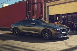Here's Why Ford Was Smart To Not Bring The 2018 Mustang To Detroit