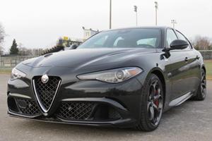 2016 Alfa Romeo Giulia Quadrifoglio Review: Wonderful, Tear-Shedding Perfezione