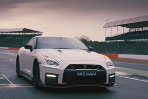 How Does A 2017 Nissan GT-R Nismo Stack Up Against The Old Version?