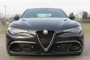 2017 Alfa Romeo Giulia QV Review: The Car That Will Make You A Lifelong Alfa Romeo Addict