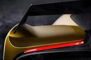 Pininfarina Bringing New Sexy Supercar Concept To Geneva