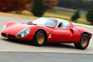 5 Historic Models That Alfa Romeo Should Bring Back