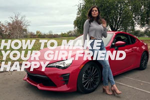 Toyota Proves That It Can Be Interesting With This 86 Commercial