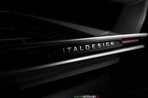 Latest Italdesign Teaser Hints At A Fast And Furious Supercar
