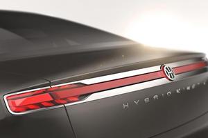 Pininfarina Will Reveal New Luxury Electric Sedan Concept At Geneva