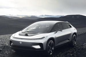 You'll Never Guess What Faraday Future Is Being Sued For Now