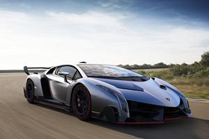 Over 5,900 Lamborghini Aventadors And 12 Venenos Recalled For Fire Risk