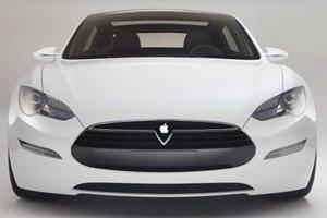 20 Percent Of Americans Still Think Apple Should Build A Car