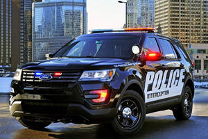 The Ford Explorer Cabin Exhaust Leak May Have Caused A Police Crash