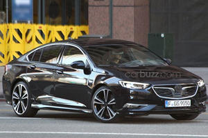 What's Going To Happen To Buick If GM Sells Opel To The French?