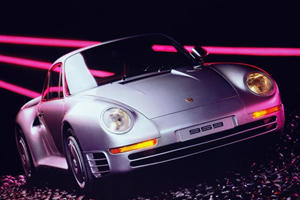 Porsche Reveals Its Top 5 Greatest Spoilers And Rear Wings
