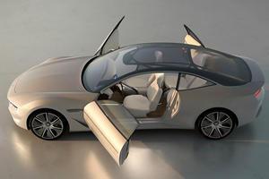 Pininfarina Strikes $68 Million Deal To Build Sexy Electric Car