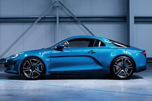 7 Reasons Why The New Alpine A110 Would Be Perfect For The US