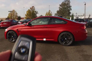 The 2017 BMW M4 Is At Its Best When You Pay An Extra $4,750