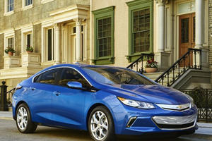 GM's New Rental Program Is Great - If You Only Want A Volt Or Tahoe