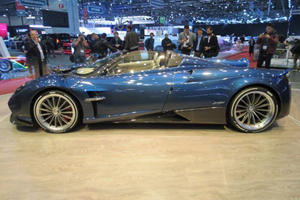 Mr. Pagani Told Us What His Next Amazing Creation Will Be