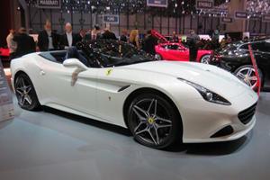 Ferrari's CEO Admits It's Time To Reconsider The California T's Future