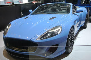Kahn Revives The DB9 In A Sexier Body With The Vengeance Volante