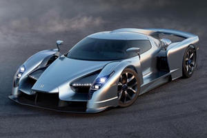 Glickenhaus Will Lose Money On Every SCG 003S Hypercar Sold