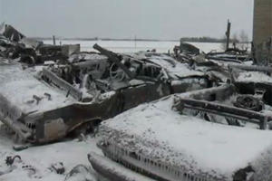 An Uninsured Multi-Million Dollar Car Collection Destroyed By Fire