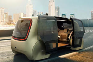 California May Allow Driverless Cars Without Backup Human Drivers
