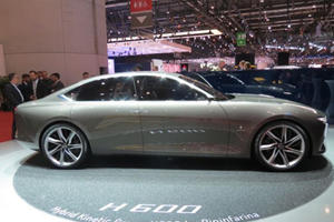 The Pininfarina Tesla Fighter Will (Supposedly) Arrive By 2020