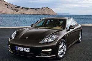 Porsche Set to Debut Panamera GTS at LA