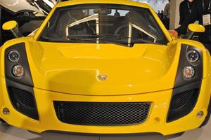 LA 2011: Mastretta MXT Arrives in North America